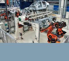 Fabrieksautomatisering