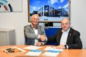 Repair Center Bosch Rexroth in Nederland