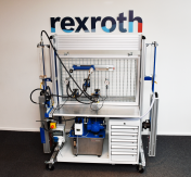Twee nieuwe prakticatoren voor Bosch Rexroth